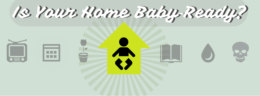 How To Babyproof Your Home The Right Way