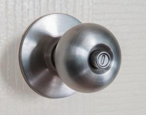doorknob lock door lock security