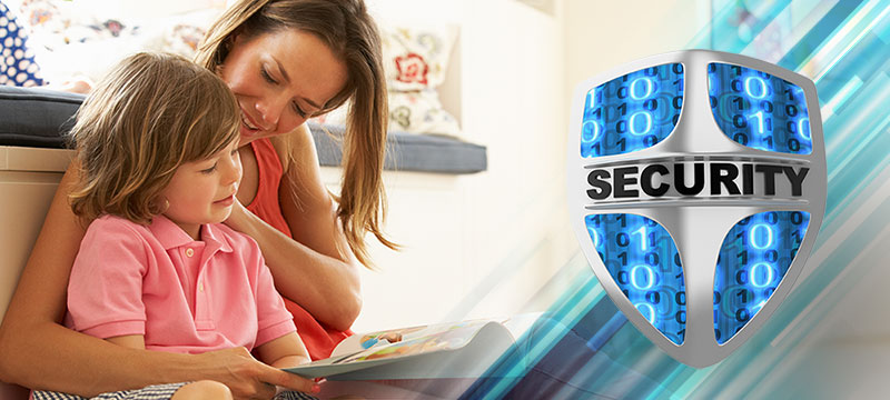 Family Safety: 3 Reasons Security Systems Are Essential
