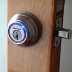 Kevo Lock best front door locks
