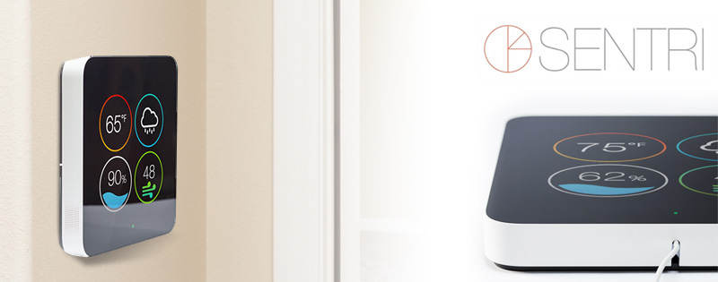 Take Control Of Your Home With Sentri Home Automation