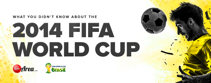 Top 4 Need-To-Know World Cup Trivia [Infographic]