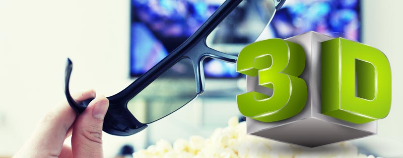 Is 3D TV A Thing Of The Past?