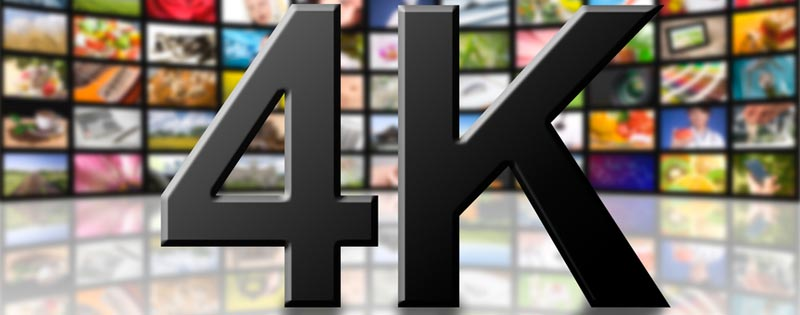 4K: Is The Bright Future Of TV Just Around The Corner?