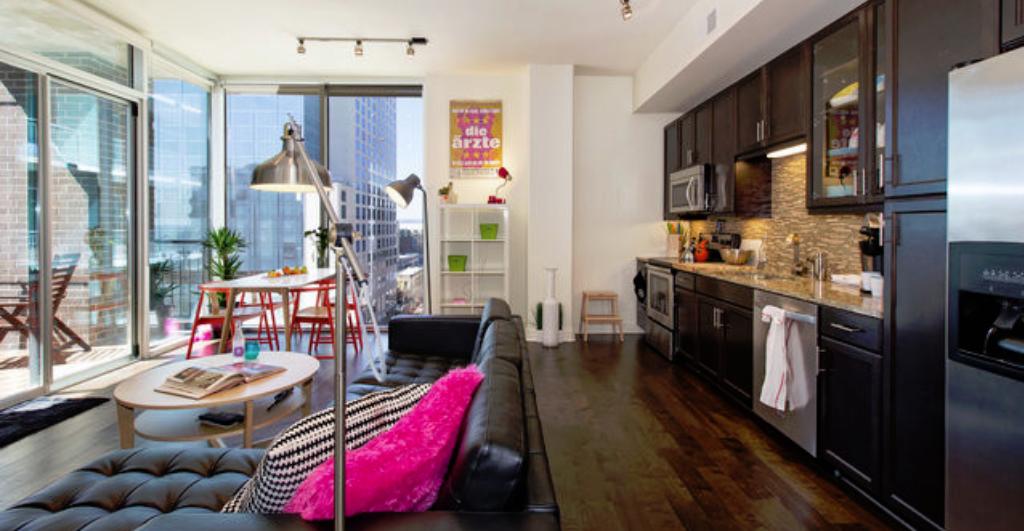 Austin Apartment