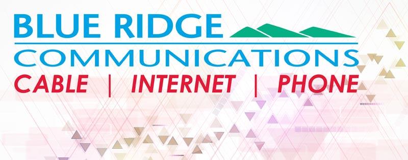 Blue Ridge Communications Cable TV Provider