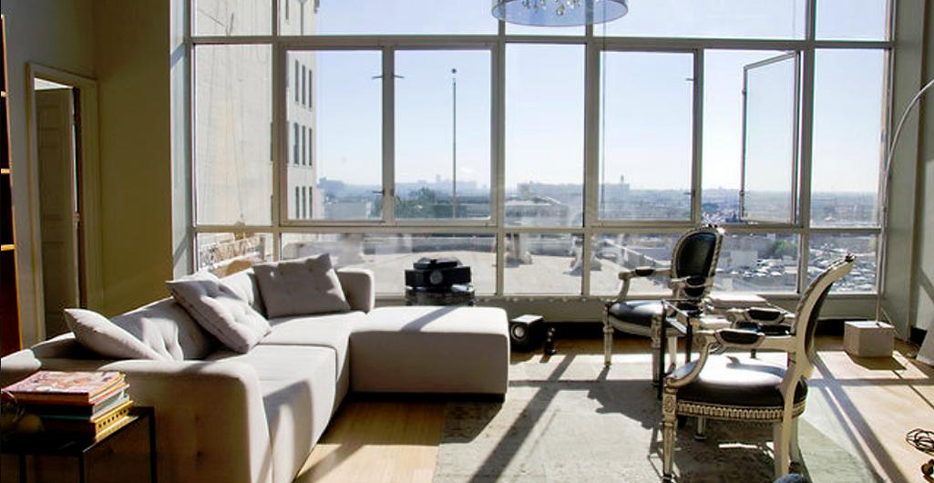 LA Penthouse