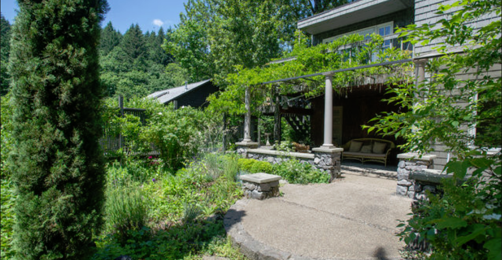 Portland Home