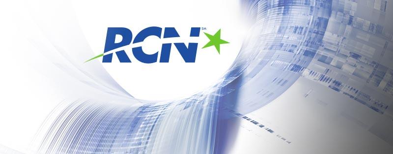 RCN Corporation Fiber Optic Internet Innovation