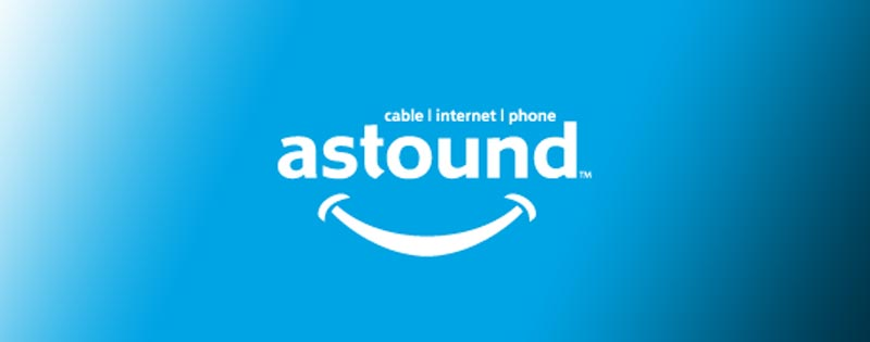 Astound Broadband Cable TV Service Bay Area Suburbs