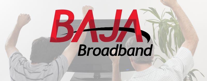 Baja Broadband Telecommunications Southwestern States