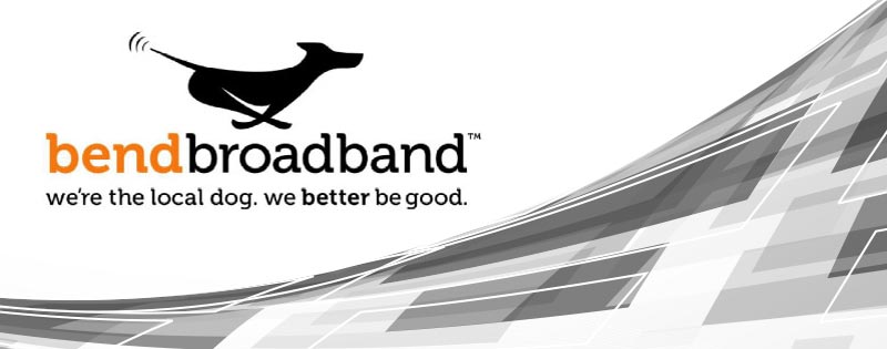 BendBroadband Delivers Cable TV Service Central Oregon
