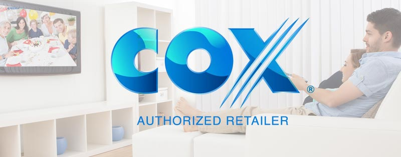 Cox Communications Award Winning Services