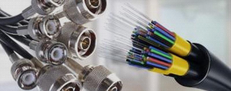 Digital Cable Vs. Fiber Optic