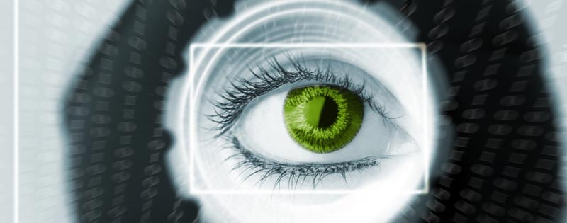 How Eye-Tracking Tech Is Changing Our Device Usage