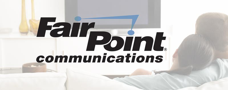 FairPoint Communications Internet Phone TV