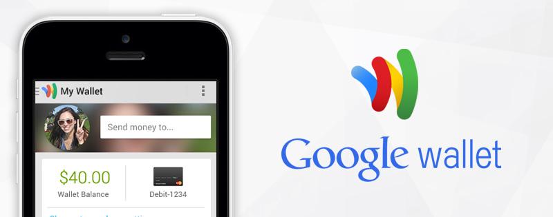 google wallet online banking