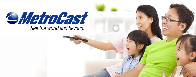 MetroCast Offers Choice Convenience And Control