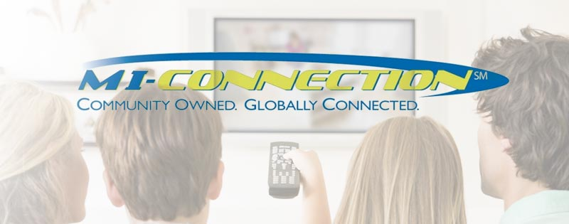 MI-Connection Offers Cable TV Service North Carolina