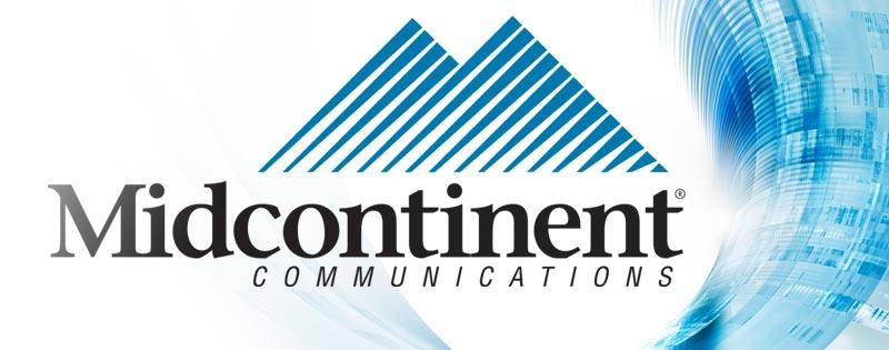 Midcontinent Communications Internet Provider To North & South Dakota