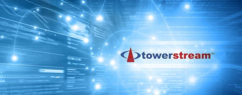 Towerstream Internet Service Provider