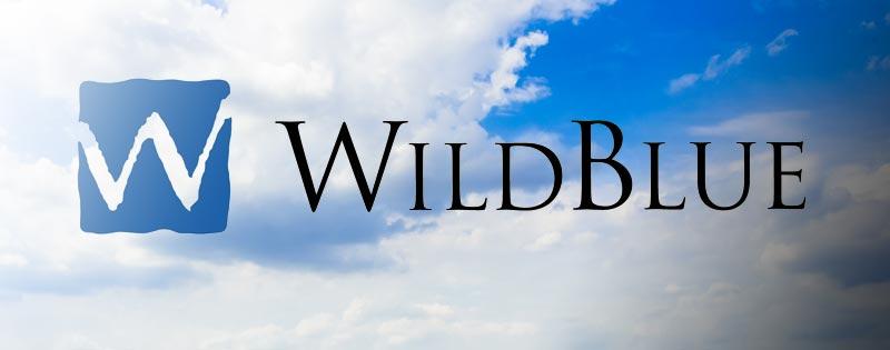 Wild Blue Satellite Broadband 86