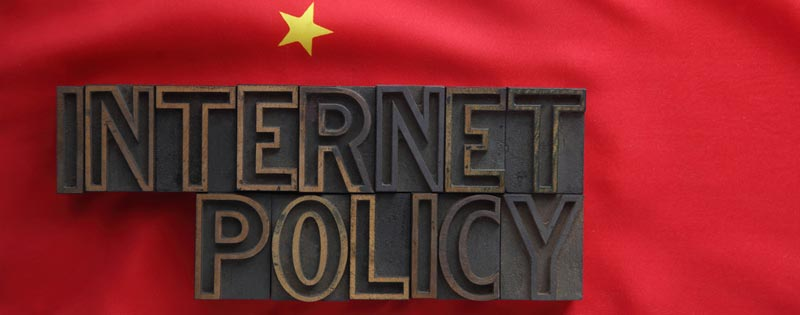 Here's How China's Internet Censorship Affects Us All