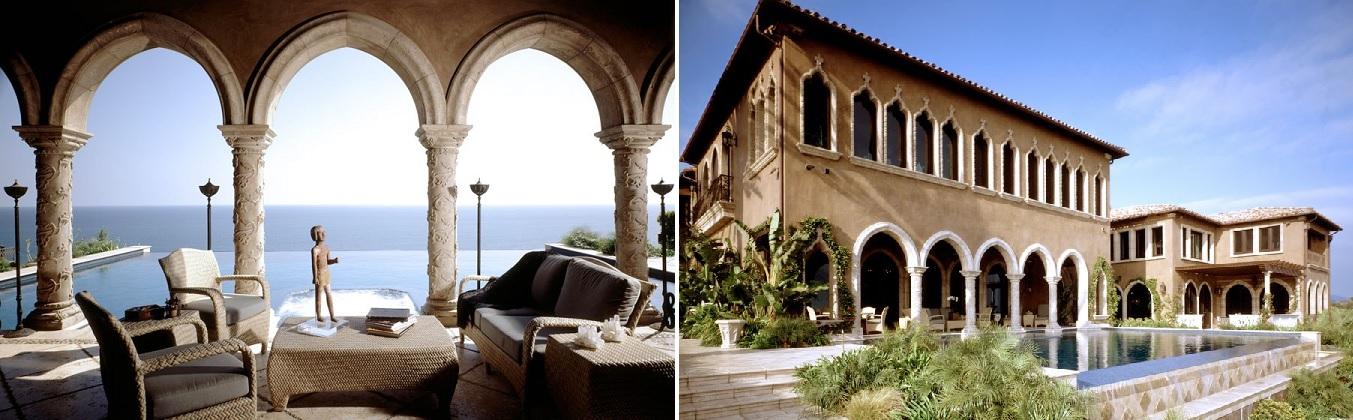 beyonce beach house