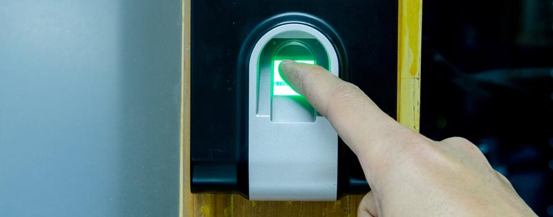 What You Should Know About Biometric Locks