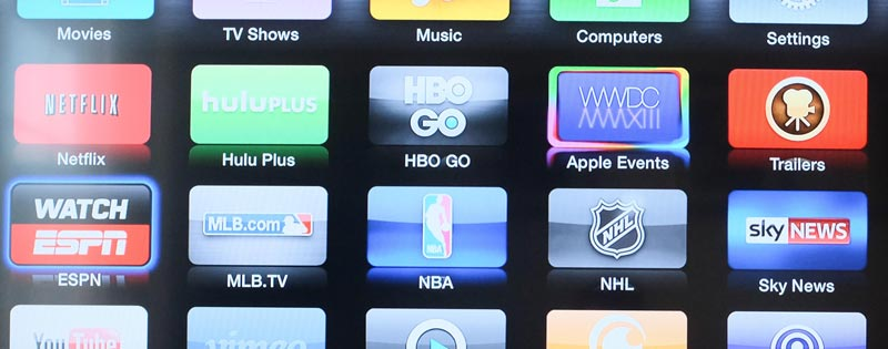 Should You Dump Your Cable For An Apple TV?