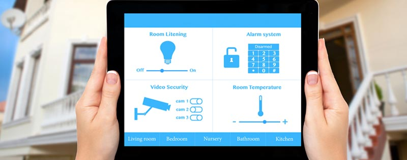 How Can Cox Home Security Keep Your Home Safe?