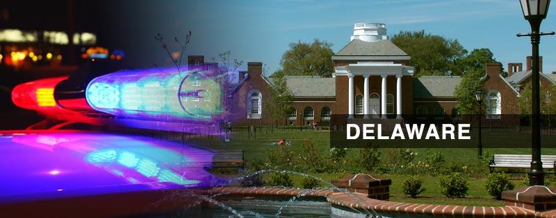 Delaware Crime Rates