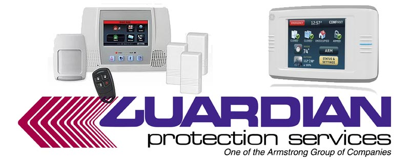 Guardian Protection Services Provides Top-Notch Home Security Systems