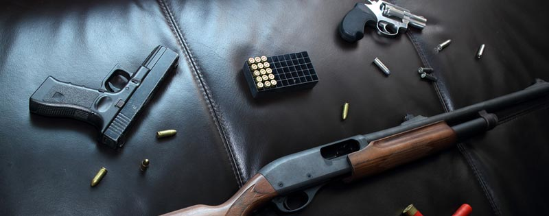 Best Guns For Home Security
