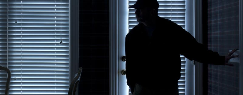 What You Need To Know About Home Invasions
