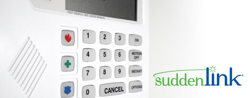 Home Security With The New Suddenlink