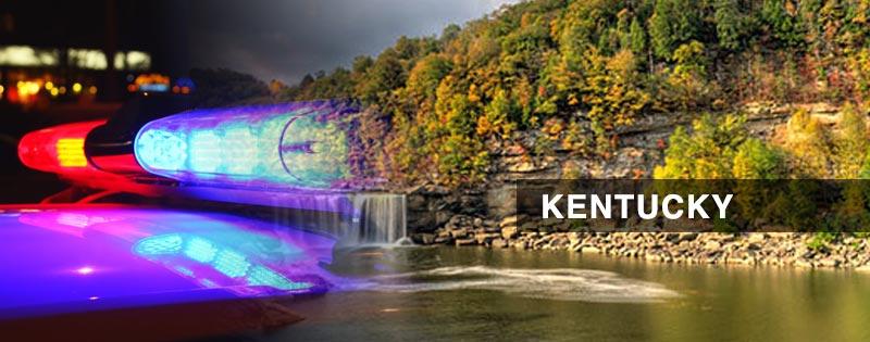 Kentucky Crime Rates