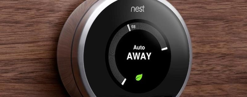 Nest: Leading Home Automation