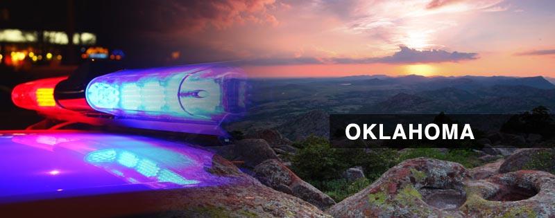 Oklahoma Crime Rates
