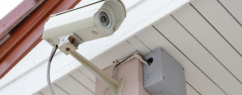 Professional Home Security Installation Vs DIY