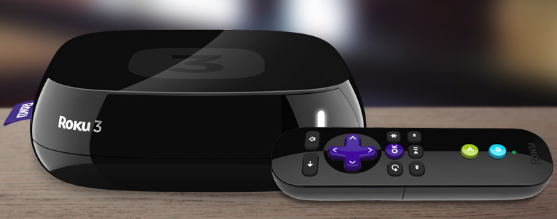 roku 3 best streaming devices