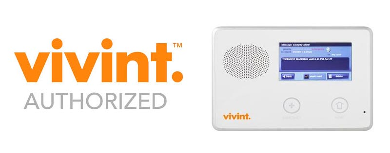 Vivint Offers The Latest In Home Monitoring Systems