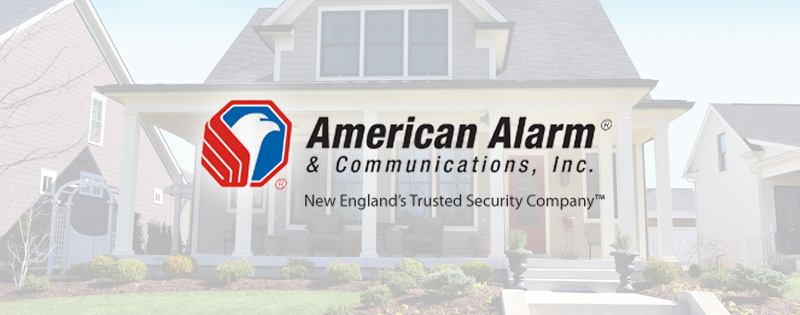 American Alarm Provides Protection