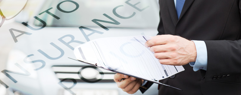 3 Tips For Finding The Best Auto Insurance