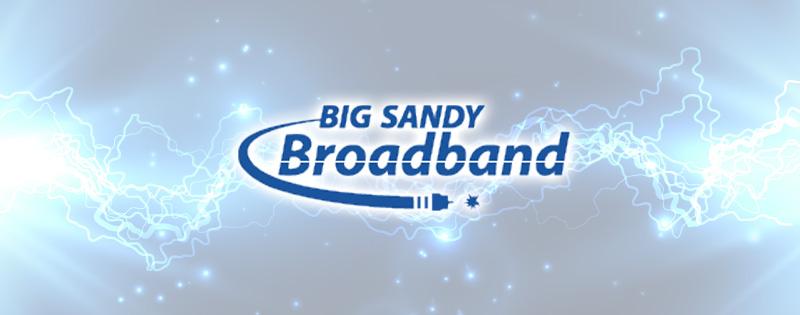 Big Sandy Broadband: High Speed Internet For Kentucky