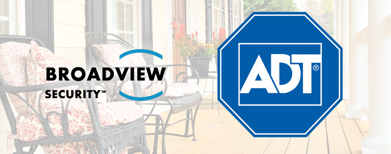 Broadview Security Merges With ADT Security Services
