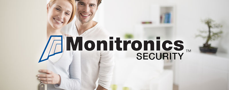 Monitronics Brings Security To Your Home