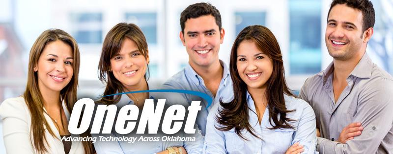 OneNet: Oklahoma's Official Telecomm Provider