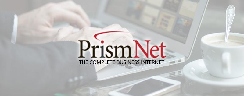 Feel Secure With Prismnet Internet