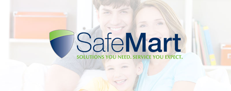 SafeMart Home Security For Ease Of Use